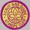 Scout and Guide Stamp Club